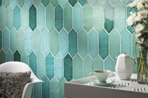 Lunada Bay Tile S Latest Collection Brings Watercolor
